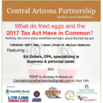Learn About the 2017 Tax Act With CAP