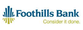 Foothills Bank Logo