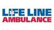 Life Line Ambulance Logo