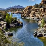Arizona's Drought Contingency Plan