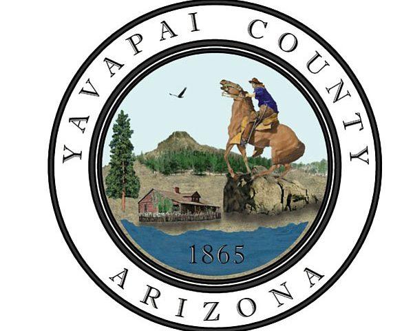 yavapai county logo