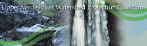 upper verde water